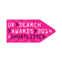 uk search awards 2014 winner